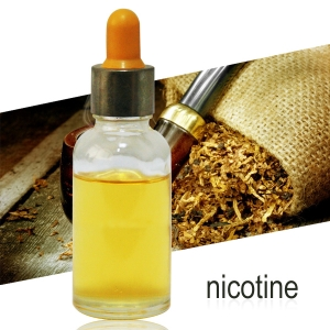 high purity nicotine manufacturing